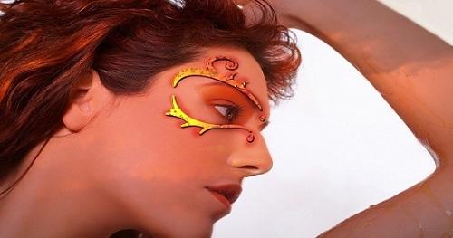MojeHenna.cz - Vše o henna tetováních a barvách na vlasy